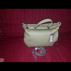 EVA Mendez New York & Co handbag